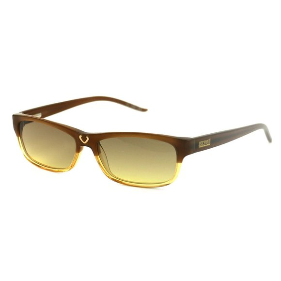 Just Cavalli Rectangular Style Brown Lens